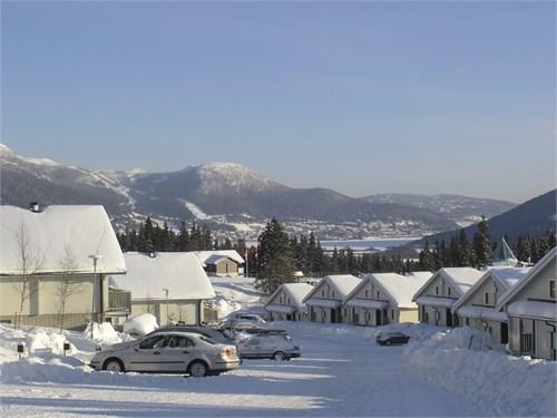 Tegefjäll Övre Alpen 6B