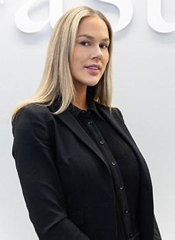 Alexandra Tyledal