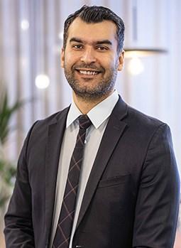 Kaveh Gohary