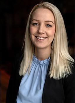 Annika Helgesen