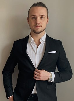 Oscar Sjöberg