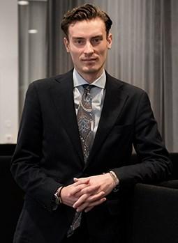 Oliver Norking