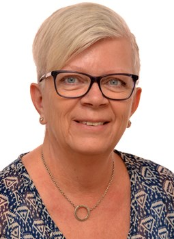 Anette Öhrby
