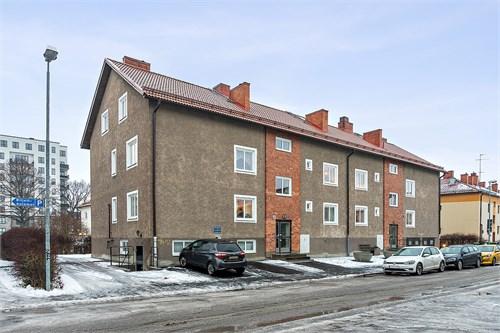 Heljestrandsgatan 13 A