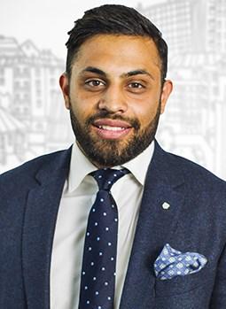 Benjamin Alizadeh