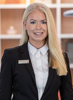 Karolina Forsström Nieminen