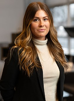 Julia Hedberg