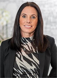Annica Ekervall