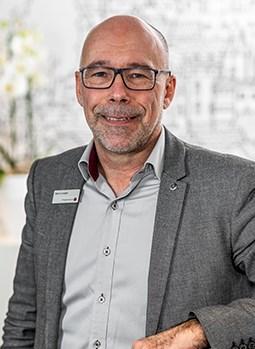 Björn Lindahl