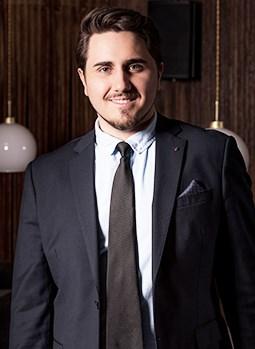 Josef Chahrour
