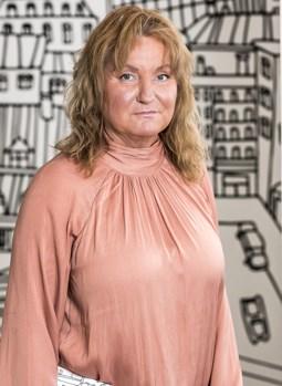 Anette Sörbåge