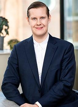 Fredrik Lilja