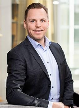 Magnus Forsberg