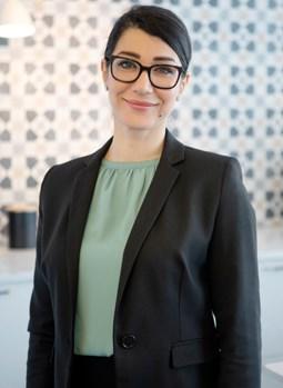 Jasmin Saadek