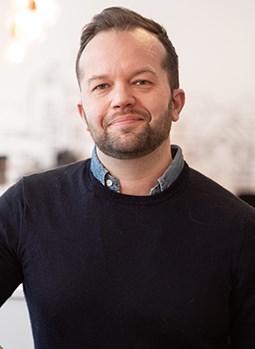 Sebastian Rosenberg