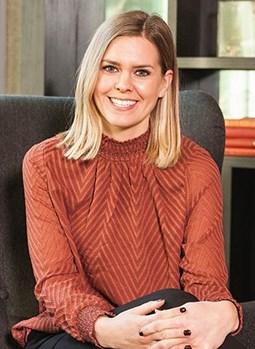 Johanna Thorén