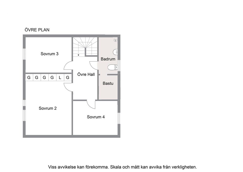 Planritning 2