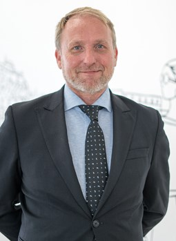 Magnus Åström
