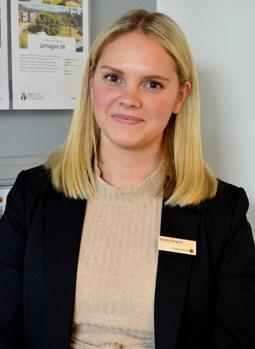 Sandra Norgren