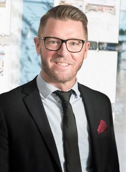 Martin Bergman