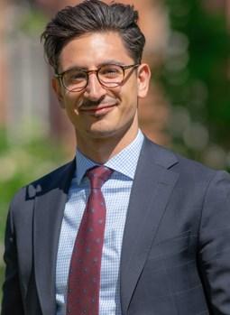 Adrian Javaher