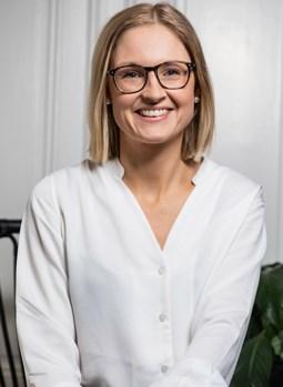 Helena Thudin