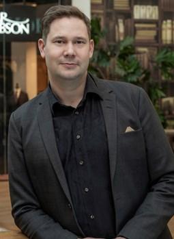 Christian Hanell