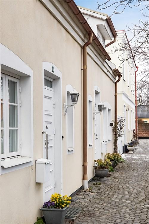 Yngve Östbergs väg 2D