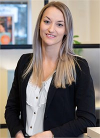 Rebecca Blocher