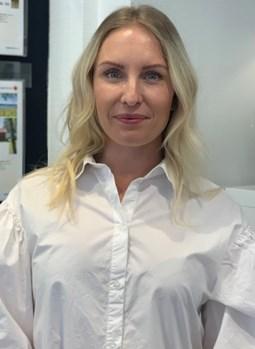 Sofia Ahnelöv