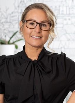 Zinnia Forzelius