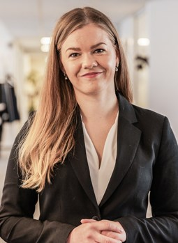 Emma Törebrand
