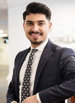 Josef Ghafari