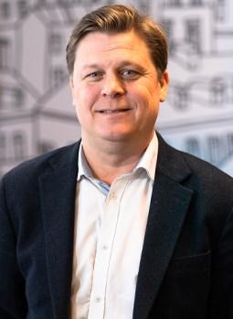 Fredrik Jäfverström