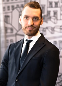 Adam Varberg