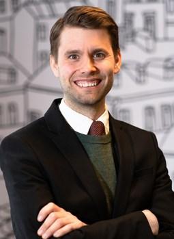 Mattias Åkerblom
