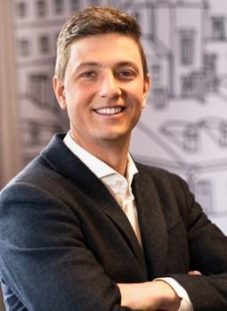 André Byström