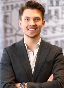 Oscar Ståhl