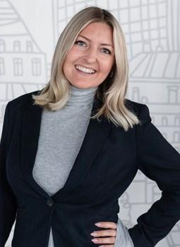 Petra Larsson