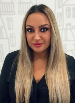 Lucia Ahumada