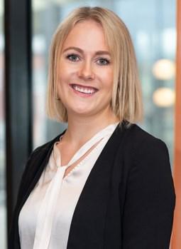 Karolina Järvholm