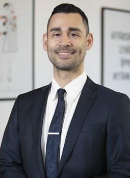 Daniel Bencze