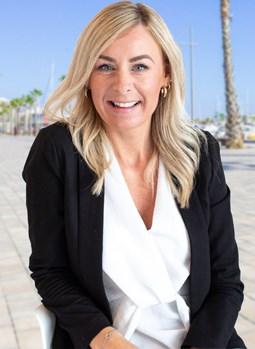 Caroline Åström