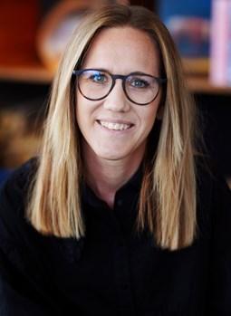 Linda Selin