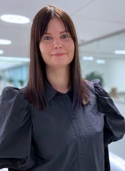 Josefin Pettersson