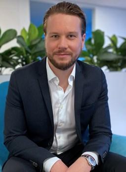 Marcus Nyberg