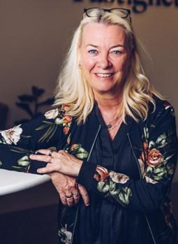Annette Rane