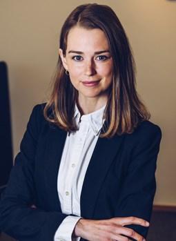 Caroline Ludvigsson
