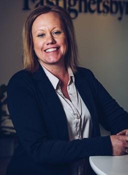 Heléne Thornberg