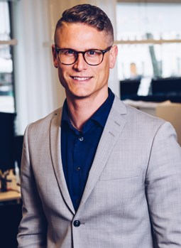 Fredrik Carlsson